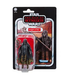 Figura Knight of Ren Star Wars The Rise of Skywalker 9,5cm - Imagen 1