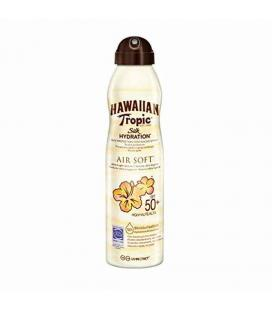 Bruma Solar Protectora Silk Air Soft Hawaiian Tropic Spf 50 (220 ml) - Imagen 1