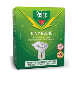 Insecticida Day & Night Relec Eléctrico