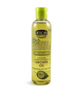 Mascarilla Capilar Olive Miracle (237 ml) (Reacondicionado A+) - Imagen 1