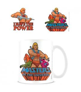 Taza I Have the Power Masters of the Universe - Imagen 1