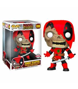Figura POP Marvel Zombies - Zombie Deadpool Exclusive 25cm - Imagen 1