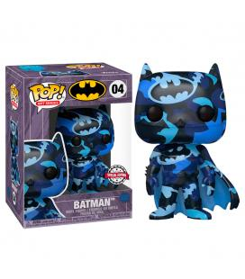 Figura POP DC Comics Batman 4 Artist Srs + Case Exclusive - Imagen 1