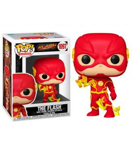 Figura POP DC Comics The Flash - The Flash