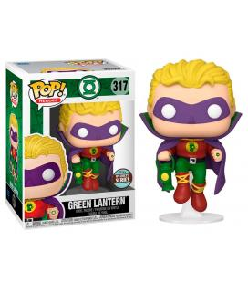 Figura POP DC Comics Green Lantern Exclusive - Imagen 1
