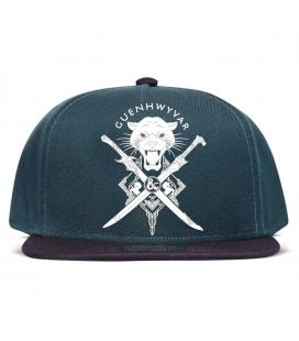 Gorra Drizzt Dungeons and Dragons - Imagen 1