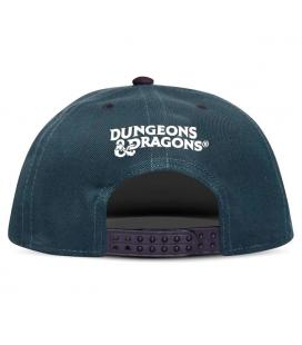 Gorra Drizzt Dungeons and Dragons - Imagen 2
