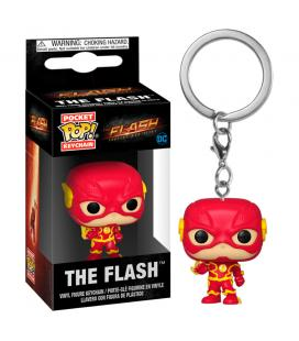 Llavero Pocket POP DC Comics The Flash - The Flash