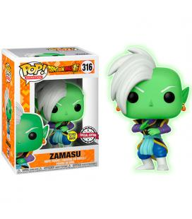 Figura POP Dragon Ball Super Zamasu Exclusive - Imagen 1