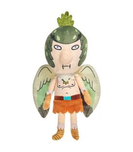 Peluche Bird Person Rick y Morty 39cm - Imagen 1
