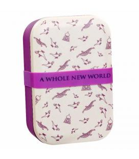 Tupper A Whole New World Bamboo - Imagen 1