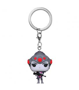 Llavero Pocket POP Overwatch Widowmaker - Imagen 1