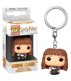 Llavero Pocket POP Harry Potter Hermione with Potions - Imagen 1
