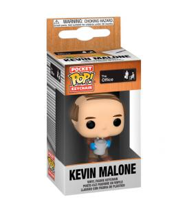 Llavero Pocket POP The Office Kevin with Chili - Imagen 1