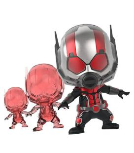 Figura Cosbaby Ant-Man And The Wasp Marvel 10cm - Imagen 1