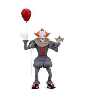 Figura action Pennywise It 2017 15cm - Imagen 1