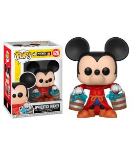 Figura POP Disney Mickey's 90th Apprentice Mickey - Imagen 1