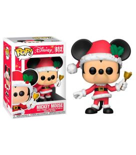 Figura POP Disney Holiday Mickey - Imagen 1