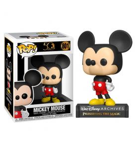 Figura POP Disney Archives Mickey Mouse - Imagen 1