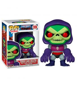 Figura POP Masters of the Universe Skeletor with Terror Claws - Imagen 1