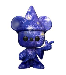 Figura POP Disney Fantasia 80th Mickey Artists Series - Imagen 1