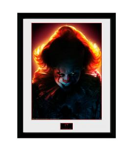 Foto marco Pennywise IT Chapter 2 - Imagen 1