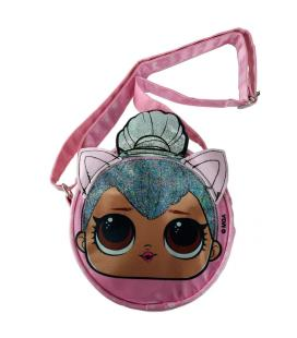 Bolso bandolera 2D Kitty Queen LOL Surprise - Imagen 1