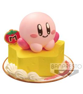 Figura Kirby Paldolce Collection Kirby 6cm - Imagen 1