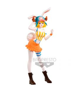 Figura Carrot Sweet Style Pirates One Piece A 23cm - Imagen 1