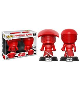 Set 2 figuras POP Star Wars Praetorian Guards Exclusive - Imagen 1