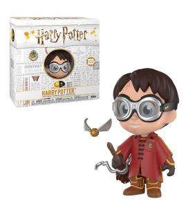 Figura 5 Star Harry Potter Harry Quidditch vinyl Exclusive - Imagen 1