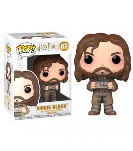 Figura POP Harry Potter Sirius Black Exclusive - Imagen 1