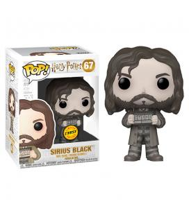 Figura POP Harry Potter Sirius Black Exclusive Chase - Imagen 1