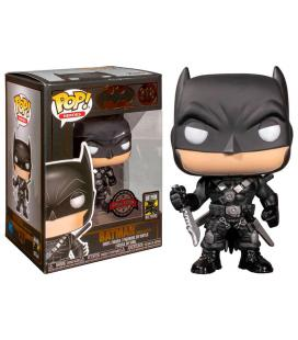 Figura POP DC Batman Grim Knight Batman Exclusive - Imagen 1