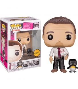 Figura POP Fight Club Tyler Durden Chase - Imagen 1