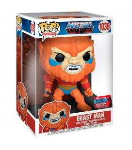 Figura POP Masters of the Universe Beast Man Exclusive 25cm - Imagen 1