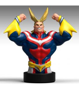 Busto hucha All Might My Hero Academia 25cm - Imagen 1