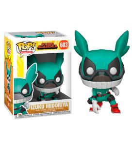 Figura POP My Hero Academia Deku with helmet - Imagen 1