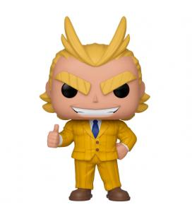 Figura POP My Hero Academia Teacher All Might - Imagen 1