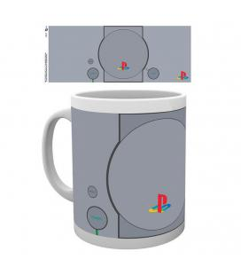 Taza Console Playstation - Imagen 1