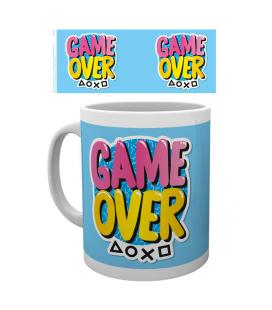 Taza Playstation Game Over - Imagen 1