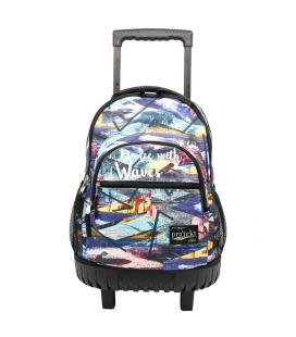 Trolley Dance with Waves 46cm - Imagen 1