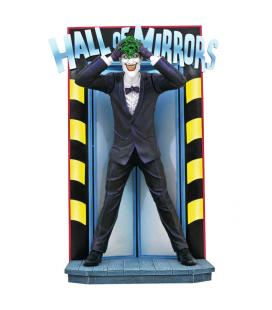 Estatua diorama Joker The Killing Joke DC Comics 25cm