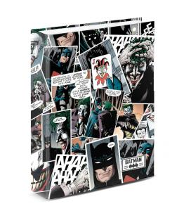 Carpeta A4 Joker DC Comics anillas
