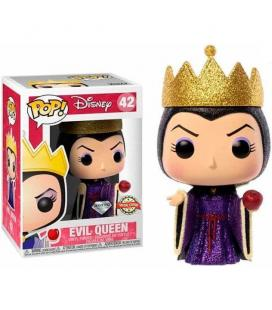 Figura POP Disney Evil Queen Glitter Exclusive - Imagen 1