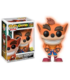 Figura POP Crash Bandicoot Exclusive - Imagen 1