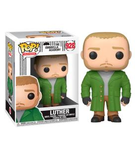 Figura POP Umbrella Academy Luther Hargreeves - Imagen 1