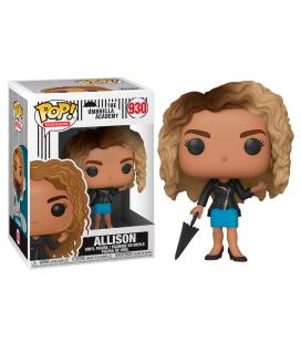 Figura POP Umbrella Academy Allison Hargreeves - Imagen 1
