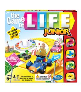 Juego The Game Of Life Junior - Imagen 1