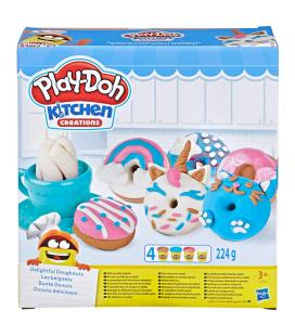 Donuts Deliciosos Kitchen Creations Play-Doh